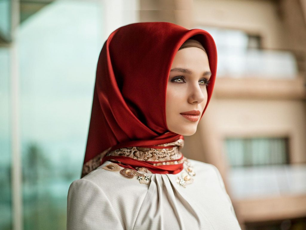 The Middle East fashion style