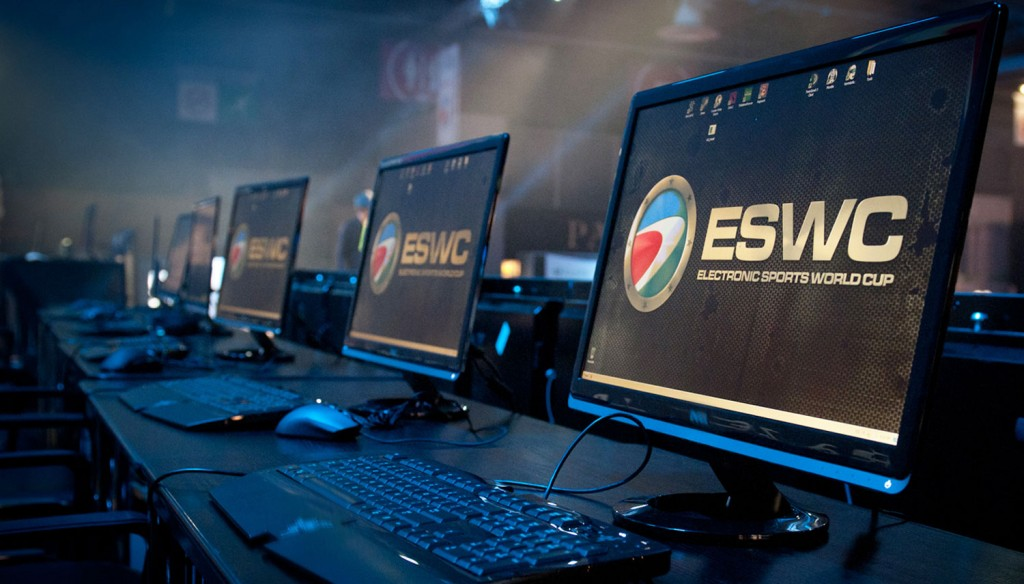 The Electronic Sports World Cup