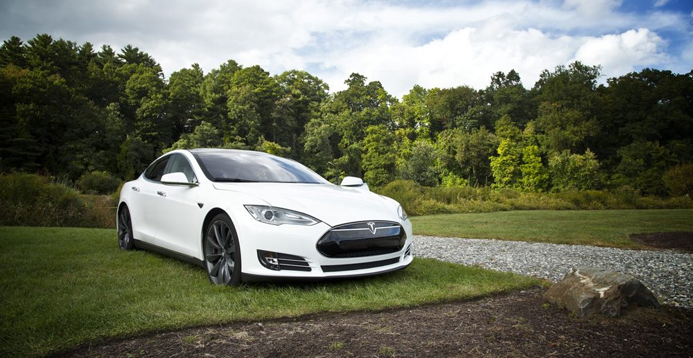 Tesla's Electric Car Review