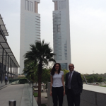 iDeals Sponsors Middle East M&A and P&E Forum